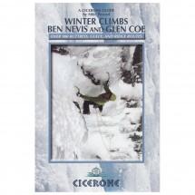 Cicerone - Winter Climbs Ben Nevis and Glen Coe