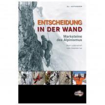 Schall-Verlag - Entscheidung in der Wand