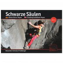 Geoquest-Verlag - Schwarze Säulen - Kletterführer Mayen