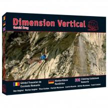 Geoquest - Dimension Vertical - Kletterführer Rumänien