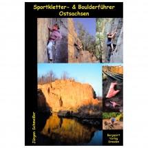 Bergsportverlag Dresden - Kletter & Boulderführer Ostsachsen