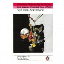 SAC-Verlag - Klettergebiete für Kinder