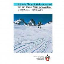SAC-Verlag - Glarus - St.Gallen - Appenzell