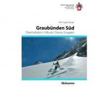 SAC-Verlag - Skitouren Graubünden Süd