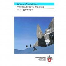 SAC-Verlag - Skitouren Nordbünden