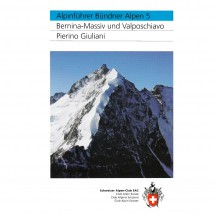 SAC-Verlag - Bündner Alpen Bd.5 Bernina und Valposchiavo
