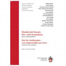 SAC-Verlag - Wanderziel Kunst: Ein- und Aussichten