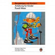 SAC-Verlag - Bergsteigen mit Kindern