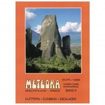 Stutte Verlag - Meteora Band II - Kletterführer