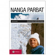 Tyrolia-Verlag - Nanga Parbat - Das Drama 1970