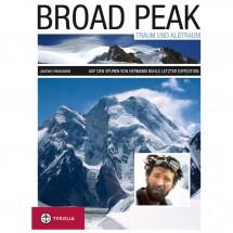 Tyrolia-Verlag - Broad Peak - Traum und Albtraum