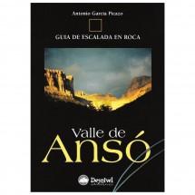 Ediciones Desnivel - Valle de Anso