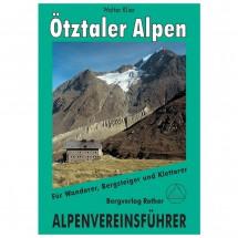 Bergverlag Rother - Ötztaler Alpen