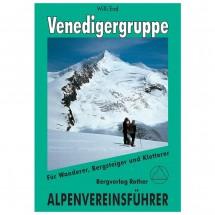 Bergverlag Rother - Venedigergruppe
