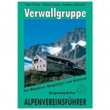 Bergverlag Rother - Verwallgruppe