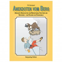 Bergverlag Rother - Anekdoten vom Berg