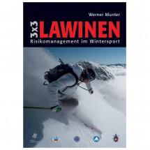 Bergverlag Rother - 3 x 3 Lawinen