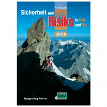 Bergverlag Rother - Sicherheit und Risiko in Fels und Eis 2