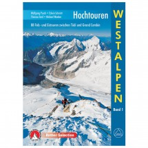 Bergverlag Rother - Hochtouren Westalpen