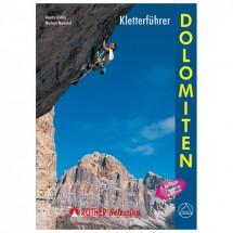 Bergverlag Rother - Kletterführer Dolomiten
