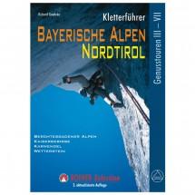Bergverlag Rother - Bayerische Alpen - Nordtirol