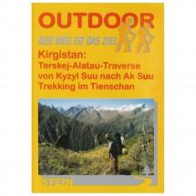 Conrad Stein Verlag - Kirgisistan: Terskey-Alatau Traverse