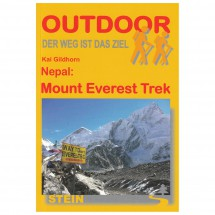 Conrad Stein Verlag - Nepal: Mount Everest Trek