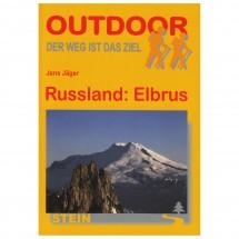 Conrad Stein Verlag - Russland: Elbrus