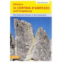 Athesia Tappeiner Verlag - Klettern in Cortina d'Ampezzo und Umgebung - Climbing guide 3. Auflage 2013