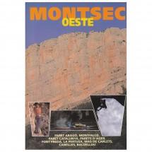 Supercrack - Montsec Oeste - Guides d'escalade