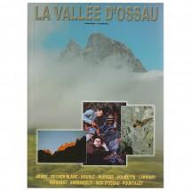 Supercrack - La Vallée D'Ossau - Guides d'escalade