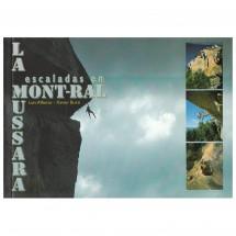 Supercrack - Escaladas en Montral - La Mussara