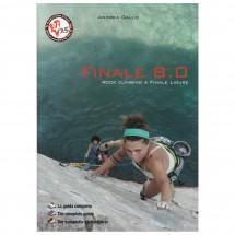 Idee Verticali - Finale 8.0 - Rock Climbing a Finale Ligure