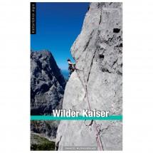 Panico Verlag - Wilder Kaiser - Guides d'escalade