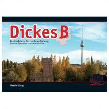 Geoquest-Verlag - Dickes B Kletterführer Berlin-Brandenburg