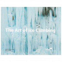 Blue Ice - The Art of Ice Climbing