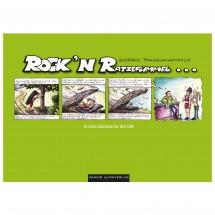 Panico Verlag - Rock' n Ratzefummel - Klettercomic