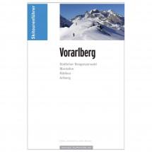 Panico Alpinverlag - Skitourenführer Vorarlberg