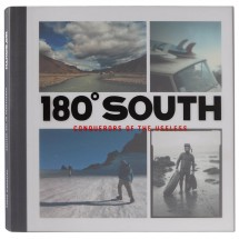 Patagonia Books - 180° South: Conquerors of the Useless