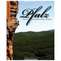 Panico Alpinverlag - Kletterführer Pfalz