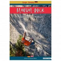 Gebro-Verlag - Blautal-Rock - Kletterführer