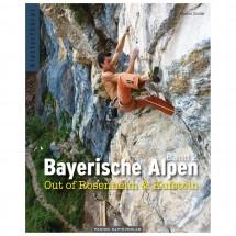 Panico Alpinverlag - Bayrische Alpen II - Rosenheim/Kufstein