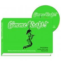 Cafe Kraft - Gimme Kraft - Lehrbuch