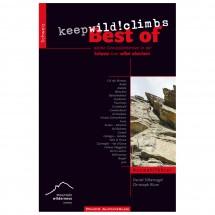 Panico Alpinverlag - Best of keepwild Climbs - Kletterführer