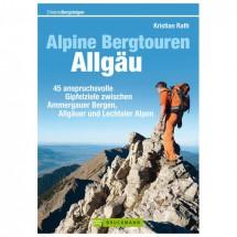 Bruckmann - Alpine Bergtouren Allgäu