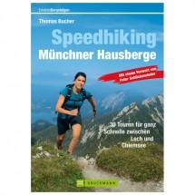 Bruckmann - Speedhiking Münchner Hausberge