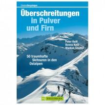 Bruckmann - Überschreitungen in Pulver und Firn
