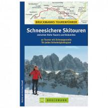Bruckmann - Schneesichere Skitouren - Hohe Tauern& Dolomiten