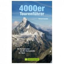 Bruckmann - 4000er Tourenführer