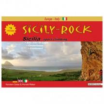 Gebro-Verlag - Sicily Rock - Sicilia Sport Climbing